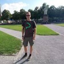 Nutzerprofil von Steffen