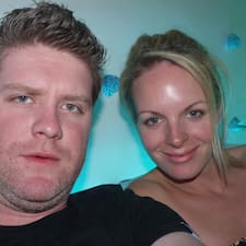 David & Lucie User Profile