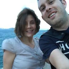 Profil korisnika Perrine & Guillaume