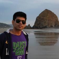 Profilo utente di Prabhu