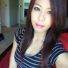 Profil utilisateur de Kaylee