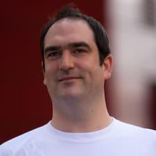 Clément - Uživatelský profil