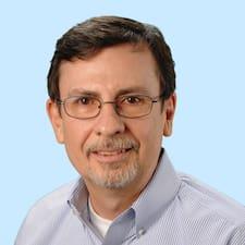 Edward Brugerprofil