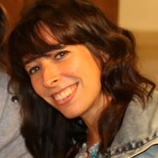 โพรไฟล์ผู้ใช้ Adèle