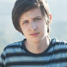 Vladislav User Profile