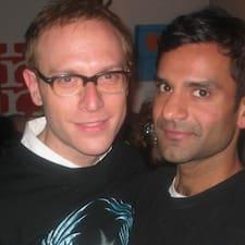 Clayton & Jeffrey User Profile