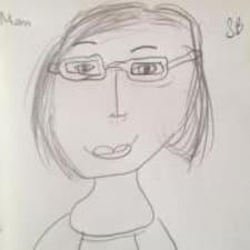 Robyn - Uživatelský profil