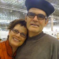Profil korisnika Jeff & Susan