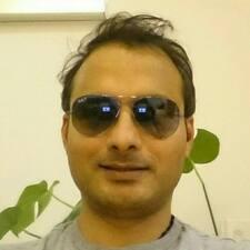 Το προφίλ του/της Rakesh