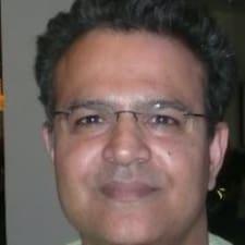 Profil utilisateur de Suneel