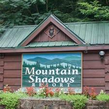 Mountain — хозяин.