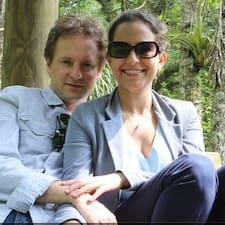 Sara&Eric User Profile