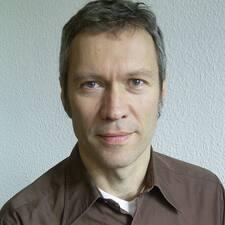 Johannes - Profil Użytkownika