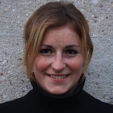 Wiebke User Profile