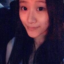 Профиль пользователя Yixin