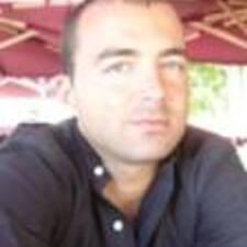 Profil utilisateur de Yohanm