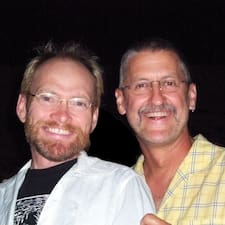 David & Bob User Profile