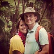 Profilo utente di Greg & Christine