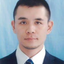 Profil korisnika Nii