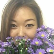 Profil utilisateur de Taeyeon