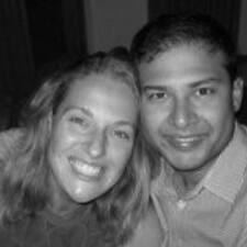 Profil utilisateur de Karl & Naomi