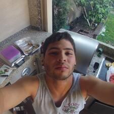 Profil utilisateur de Vince4426