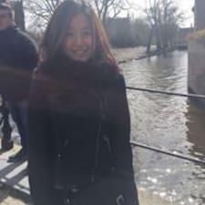 Judy Siaw Wun User Profile