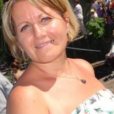 Mylaine User Profile