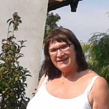 Profil utilisateur de Gunnhild