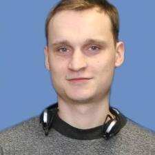 Oleg的用戶個人資料