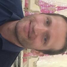 Thomas User Profile