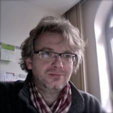Profilo utente di Thorsten