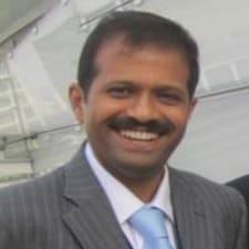 Profil korisnika Prem