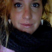 Profil utilisateur de Aline Marguerite