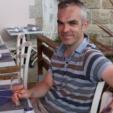 Brendan Kullanıcı Profili