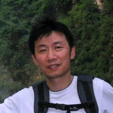 Yongxin的用户个人资料