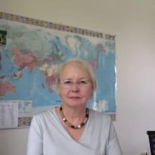 Профиль пользователя Ingeborg