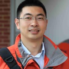 Nutzerprofil von Dong