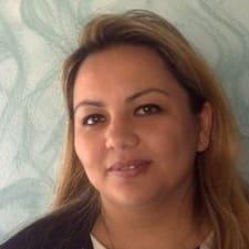 Rita De Cassia的用戶個人資料
