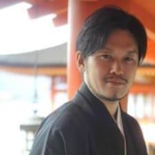 Tomowoさんのプロフィール