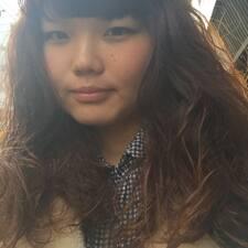 Profil utilisateur de 美波