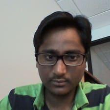Perfil de usuario de Sujeeth