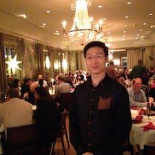 Xiaolin est l'hôte.