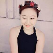 Hyuna User Profile