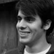 Profil utilisateur de Joao Luis