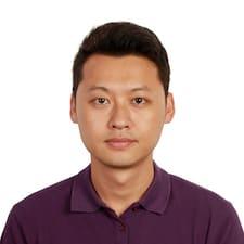 โพรไฟล์ผู้ใช้ Tieniu