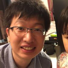 Jianjia User Profile