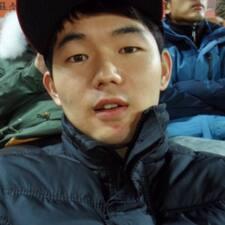 Jinchur est l'hôte.
