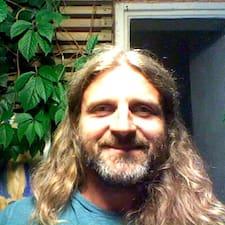 Tomáš Brugerprofil