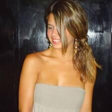 Profil Pengguna Mireia